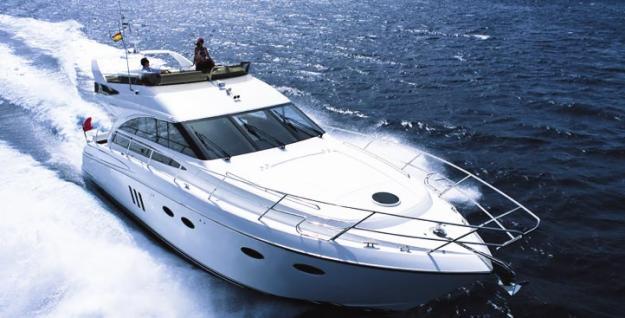 ubezpieczenie jachtów